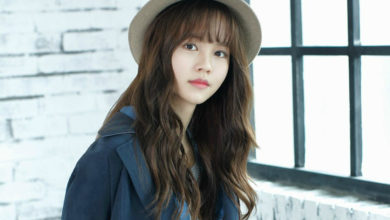 Photo of Kim So Hyun Secara Resmi Gabung Label Independen Yang Dinaungi Loen Entertaiment
