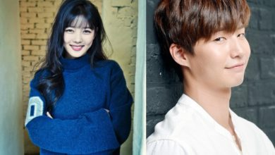 Photo of Kim Yoo Jung Siap 'Comeback' Drama Baru bersama Song Jae Rim