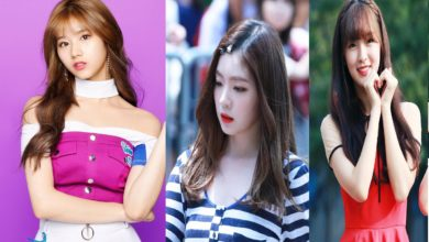 Photo of Sana, Irene dan Arin Peringkat Teratas Reputasi Brand Anggota Girl Grup Januari 2018